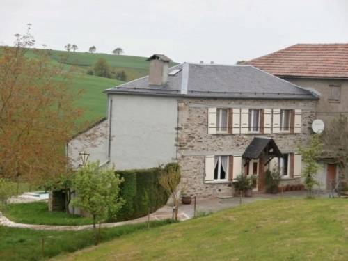 House Carro : Guest accommodation near Pousthomy