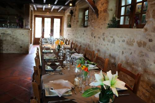 Périgord en calèche : Guest accommodation near Salles-de-Belvès