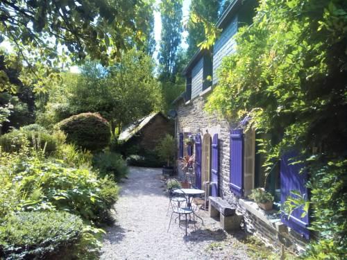 Stang Korvenn : Bed and Breakfast near Laz
