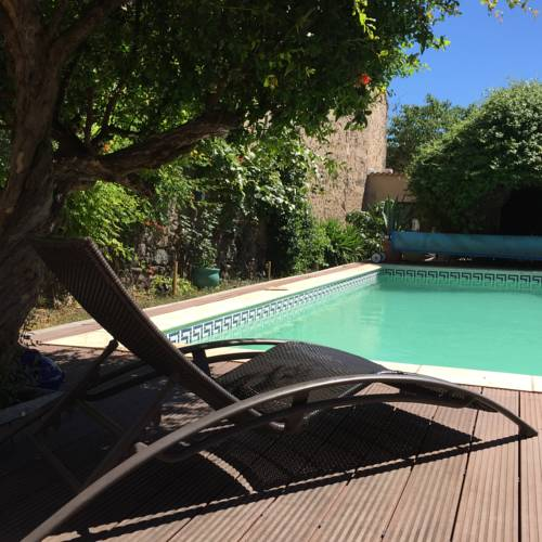 La Casa Occitane : Bed and Breakfast near Marseillan