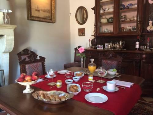 suite la Métairie : Guest accommodation near Blanquefort