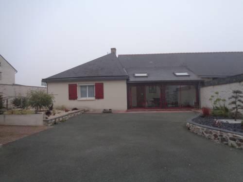 Gîte de la Poilane : Guest accommodation near Beaulieu-sur-Layon