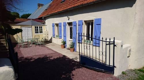 Sainte-Anne Holiday Cottage : Guest accommodation near Appeville