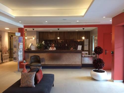 Domitys Le Pavillon de Diane : Guest accommodation near Thionville