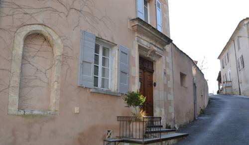 L'Escapade Capellane : Bed and Breakfast near Villeneuve