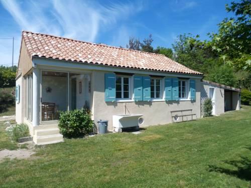 Gite de la Vialle : Guest accommodation near Nozières