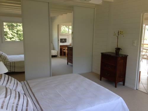 Sas Parc Lacoste : Guest accommodation near Saint-Blancard