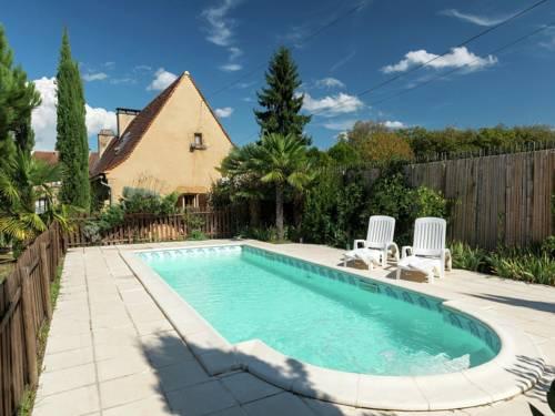 Maison Delpech : Guest accommodation near Montferrand-du-Périgord