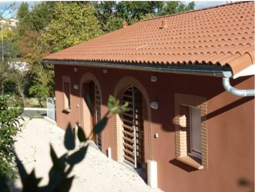 Résidence Saint Clair : Residence near Montrabé