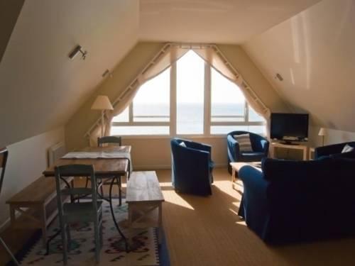 House La villa opale agate : Guest accommodation near Ambleteuse
