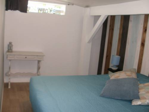 Chez les Martin : Guest accommodation near Avensan