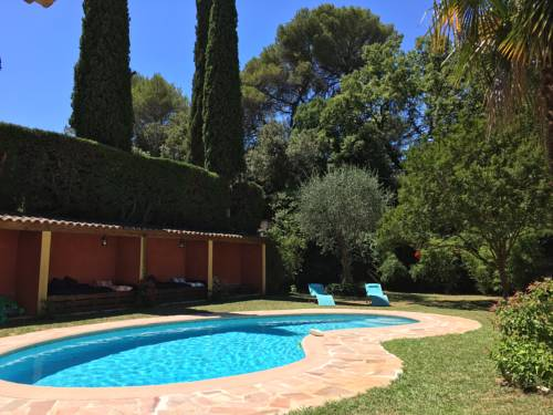 L'Olivier : Guest accommodation near Biot
