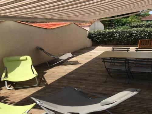 Apartment Saint palais sur mer - bel appartement - résidence