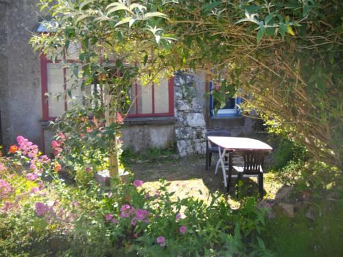 TI Diliamm : Guest accommodation near Camlez