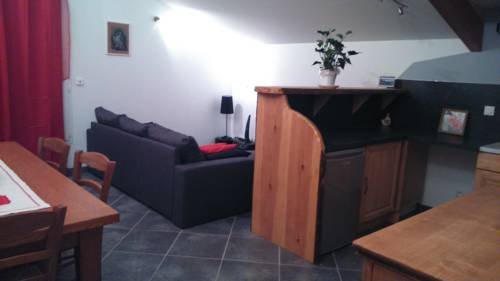 Les logis de Lucie : Apartment near Le Vernet