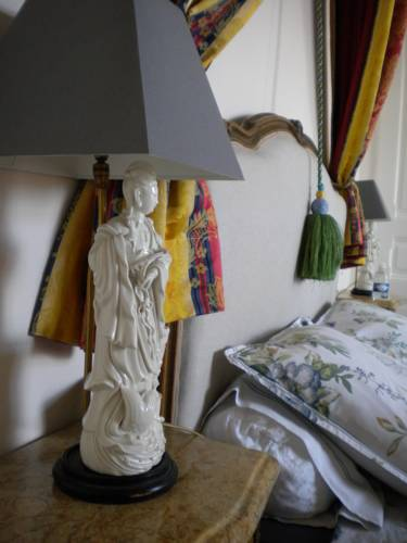 La Minaudière 62 : Bed and Breakfast near Belle-et-Houllefort