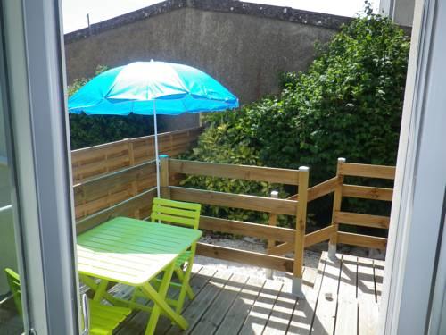 Chez Isa : Apartment near Echinghen