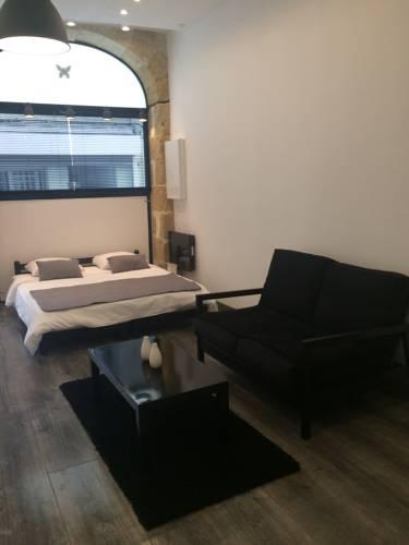 Boutique n°22 : Apartment near Pavie