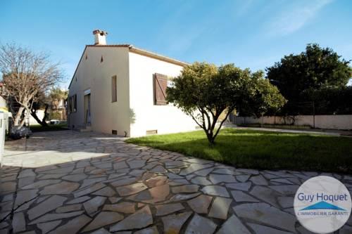 VT4-15- VILLA PISCINE ! : Guest accommodation near Alénya