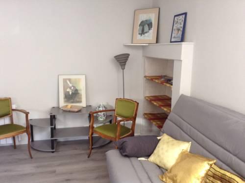 L'Eclose : Apartment near Treffiagat