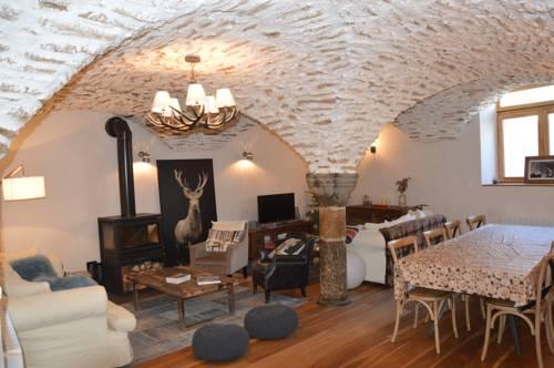 Sc Plurielle : Guest accommodation near Le Monêtier-les-Bains