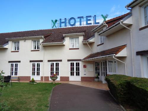 La Belle Étoile : Hotel near Farbus