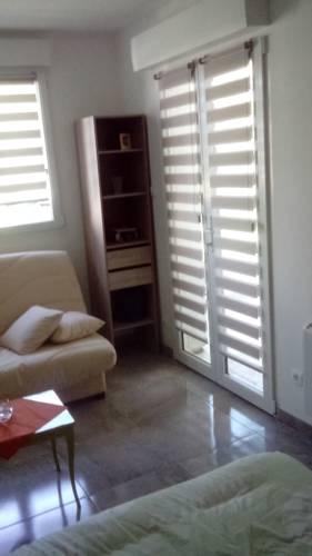 Chambre chez l'habitant : Guest accommodation near Gannay-sur-Loire