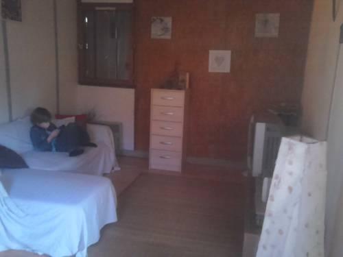 Les Mansardes de Balad'ane : Guest accommodation near Genestelle