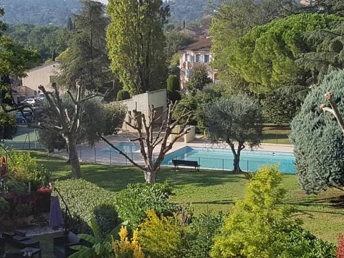 Bastides de la Blejarde : Apartment near Peymeinade