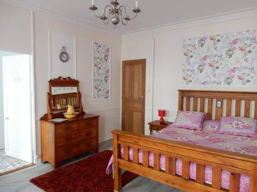The LightHouse : Bed and Breakfast near Châteaulin