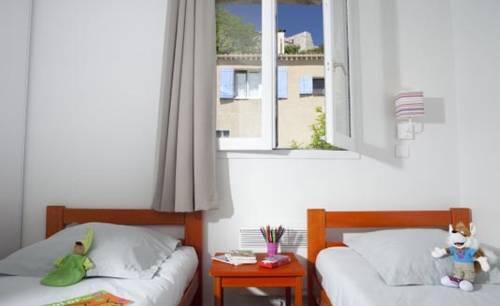 Belambra Clubs Montpezat - Le Verdon - Half Board : Guest accommodation near Saint-Laurent-du-Verdon