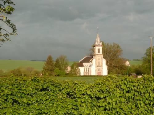Gîte Le Tremblay : Guest accommodation near Fertrève