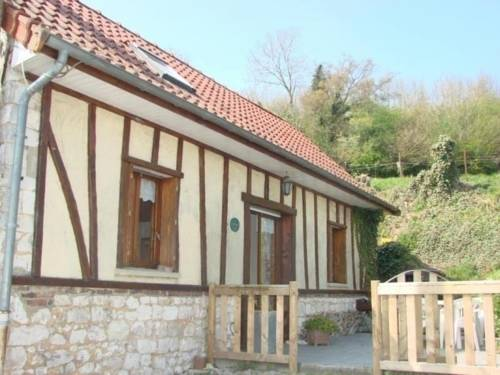 House Le caraquet : Guest accommodation near Escœuilles