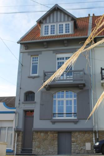 SOURIRE D'AVRIL : Guest accommodation near Ambleteuse