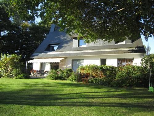 La Vie Au Roze : Guest accommodation near Quéven