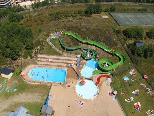 VVF Villages Prapoutel Les 7 Laux : Guest accommodation near Sainte-Agnès
