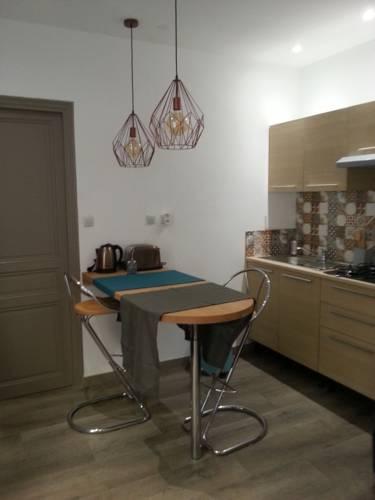 L'Ancienne Berlingotiere : Apartment near Pézenas