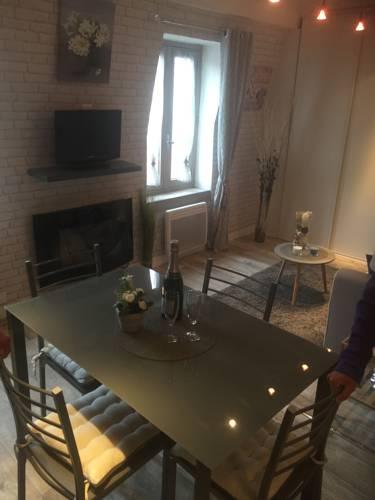 appartement le saint pierre : Apartment near Barcelonnette