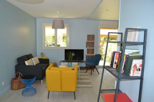 Gîte La Bourdonnaise : Guest accommodation near La Hauteville