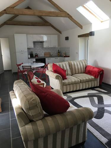 Belleville : Guest accommodation near Allaire
