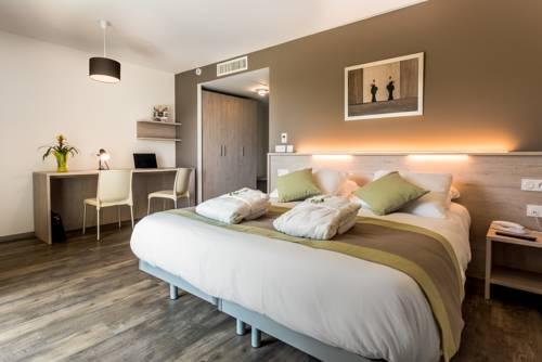 Hotel du Grand Parc : Hotel near Vesancy