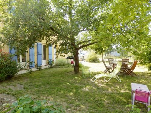 Gite de la truffière : Guest accommodation near Sainte-Croix-du-Verdon