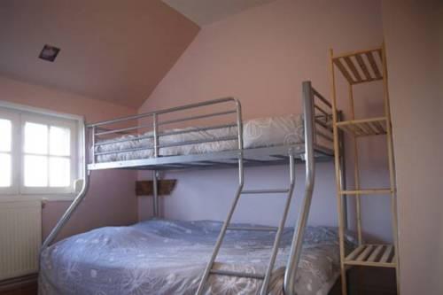 les sens des bois - gite les Fauvettes : Guest accommodation near Licques
