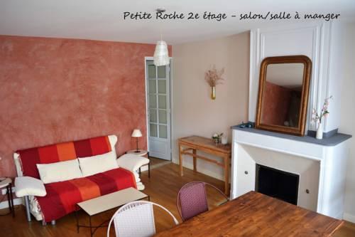 Petite Roche : Apartment near La Rochelle