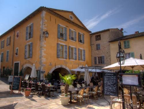 Hotel les Armoiries : Hotel near Valbonne
