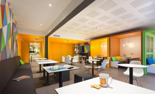 ibis Styles Nantes Centre Gare : Hotel near Nantes