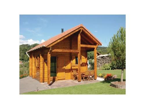 Holiday Home Le Bosson - 09 : Guest accommodation near La Grande-Fosse