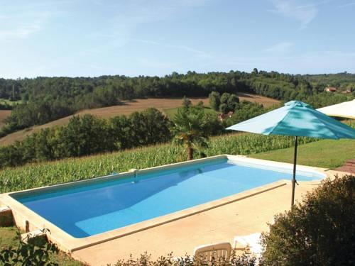 Holiday home Maisonneuve : Guest accommodation near Auriac-du-Périgord