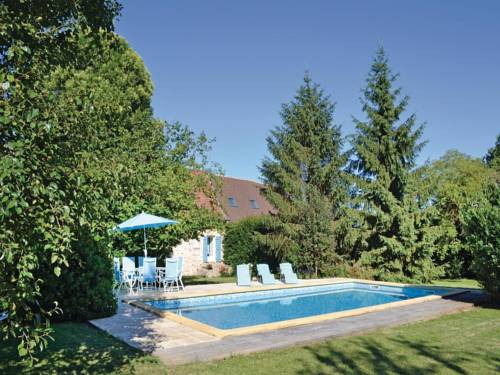 Holiday home Lussaud, Genis N-636 : Guest accommodation near Anlhiac