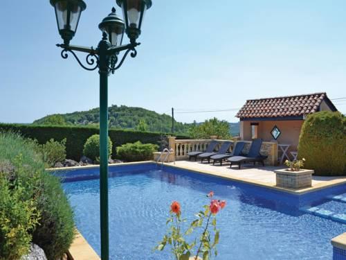 Holiday Home Les Farges : Guest accommodation near Auriac-du-Périgord
